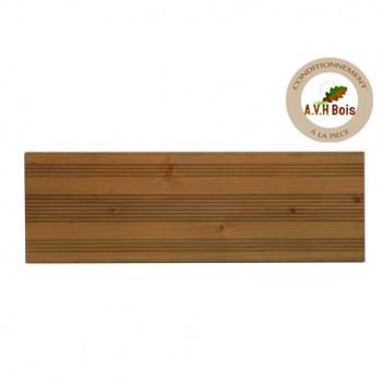 lame de terrasse bois douglas traitement autoclave