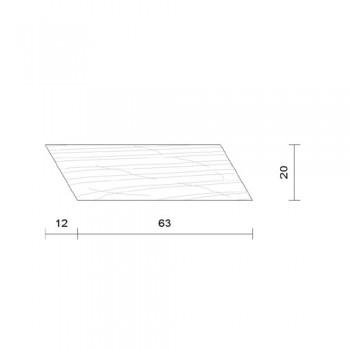 bardage douglas claire voie horizontal 20 x 63