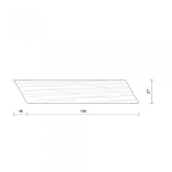 bardage douglas claire voie horizontal 27 x 130