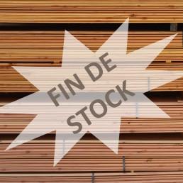 bonnes affaires, fin de stock, promotion bois douglas AVH BOIS