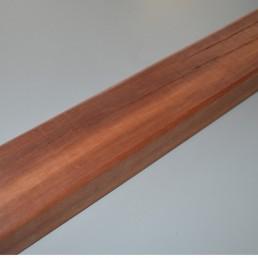 lambourde en bois exotique massaranduba