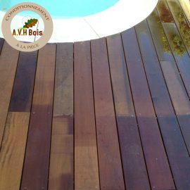 lame de terrasse bois, lame de terrasse bois exotique, lame de terrasse itauba