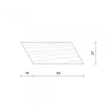 bardage douglas claire voie horizontal douglas 27 x 63